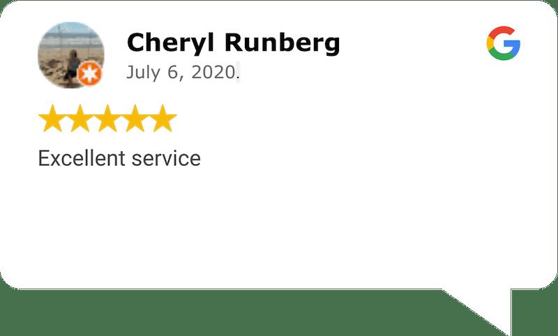 Ceryl Runberg