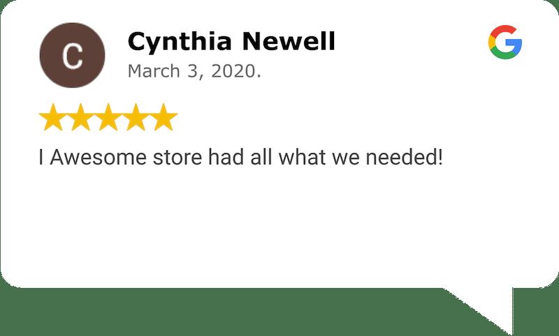 Cynthia Newell
