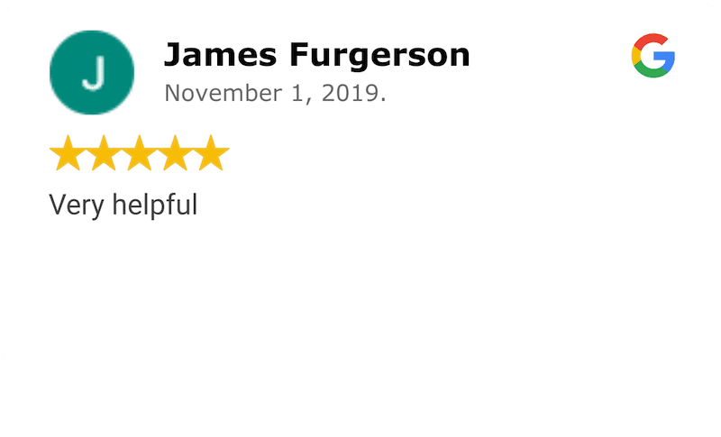 James Furgeson