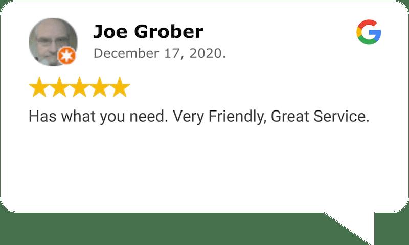 Joe Grober